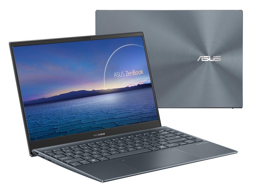 ASUS ra mắt ZenBook 13 & ZenBook 14 mỏng nhất thế giới với đầy đủ cổng kết nối - 4