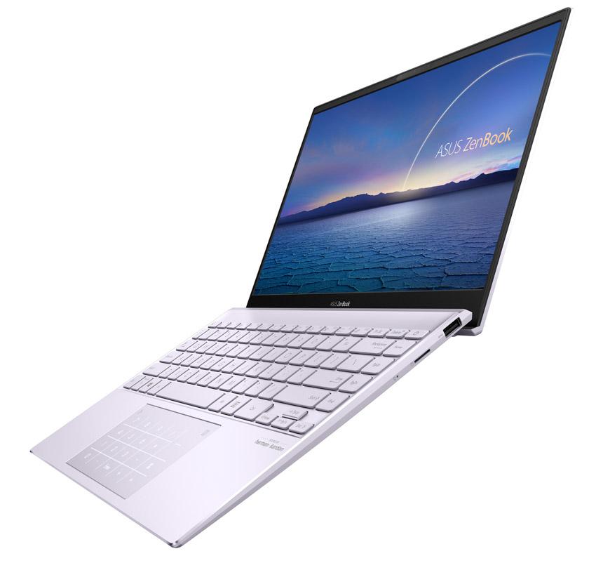 ASUS ra mắt ZenBook 13 & ZenBook 14 mỏng nhất thế giới với đầy đủ cổng kết nối - 1