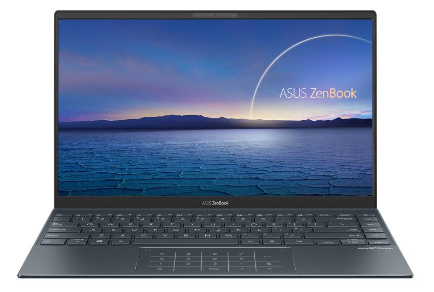 ASUS ra mắt ZenBook 13 & ZenBook 14 mỏng nhất thế giới với đầy đủ cổng kết nối - 2
