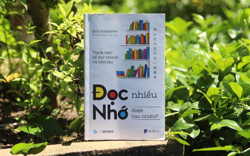 2 tựa sách giúp bạn đọc sách cũng như học tập đạt mục tiêu và không bao giờ trì hoãn - 3