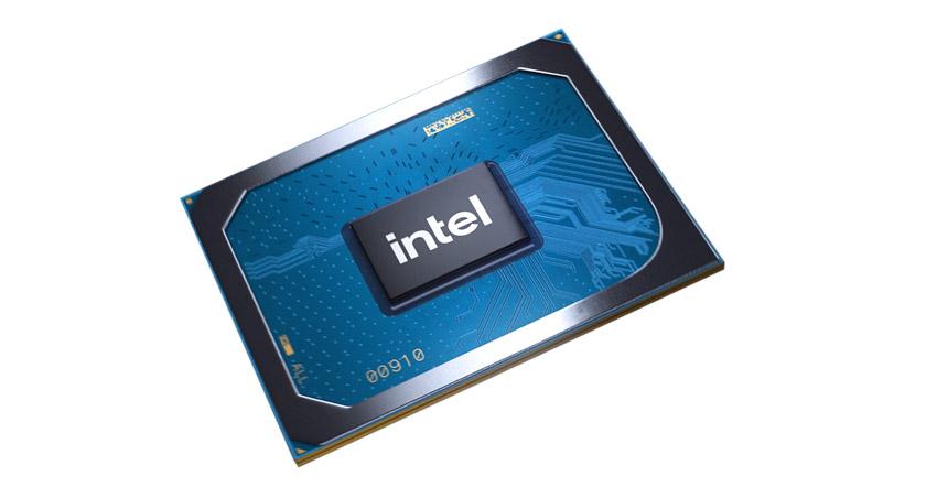 Ra mắt đồ họa Intel Iris Xe MAX và công nghệ Intel Deep Link-5