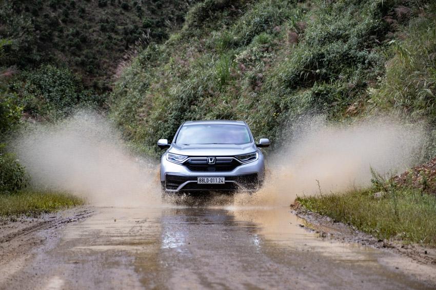 Honda khởi động chiến dịch quảng bá thương hiệu 'Feel The Performance' - 5