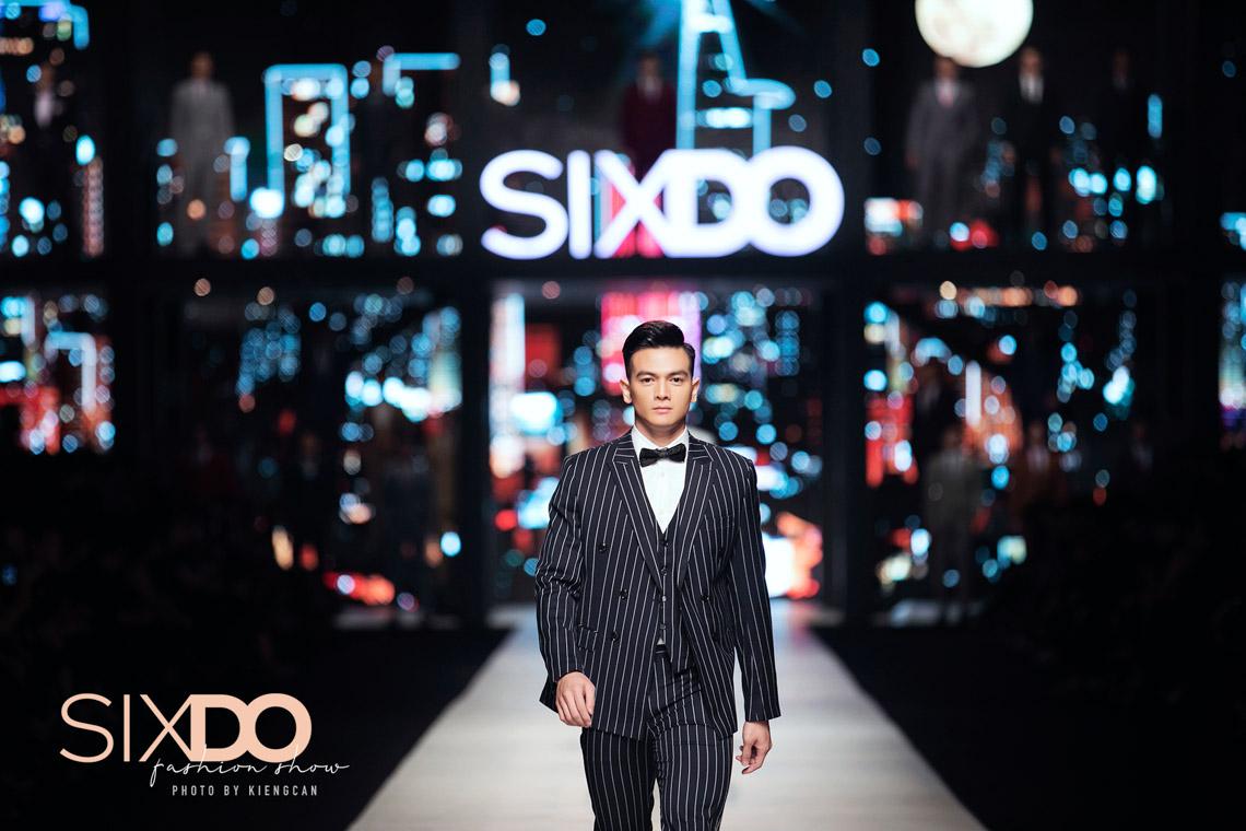 SixDO - dòng thời trang ứng dụng cho Nam giới - 2