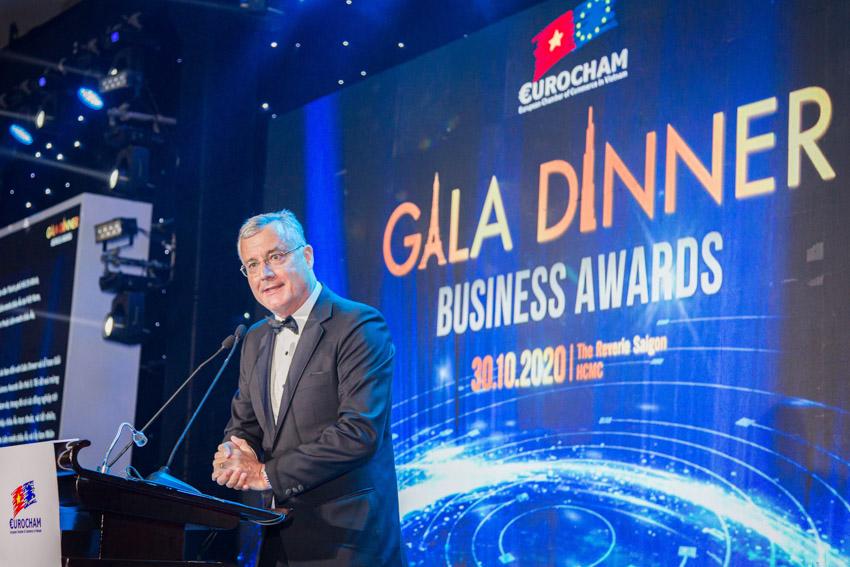 Các doanh nghiệp châu Âu cùng kỷ niệm một năm 2020 thành công-4