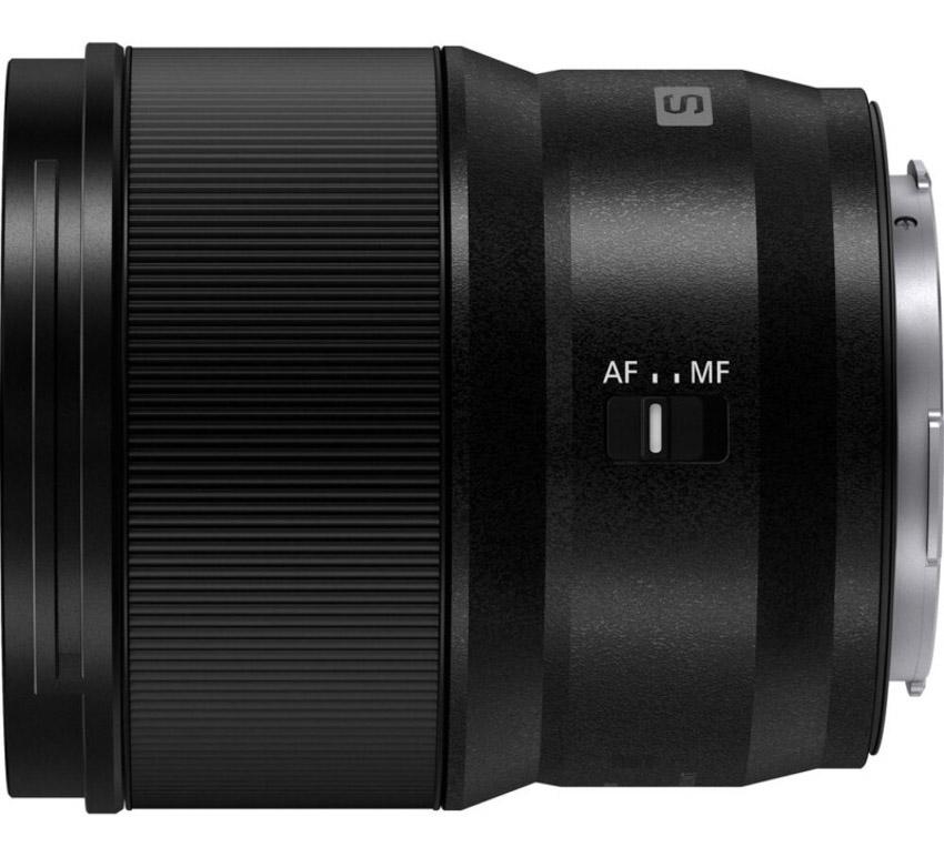 Panasonic ra mắt ống kính một tiêu cự Lumix S 85mm F1.8 cho ngàm L, cho máy ảnh full frame S Series - 2