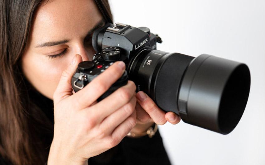 Panasonic ra mắt ống kính một tiêu cự Lumix S 85mm F1.8 cho ngàm L, cho máy ảnh full frame S Series - 5