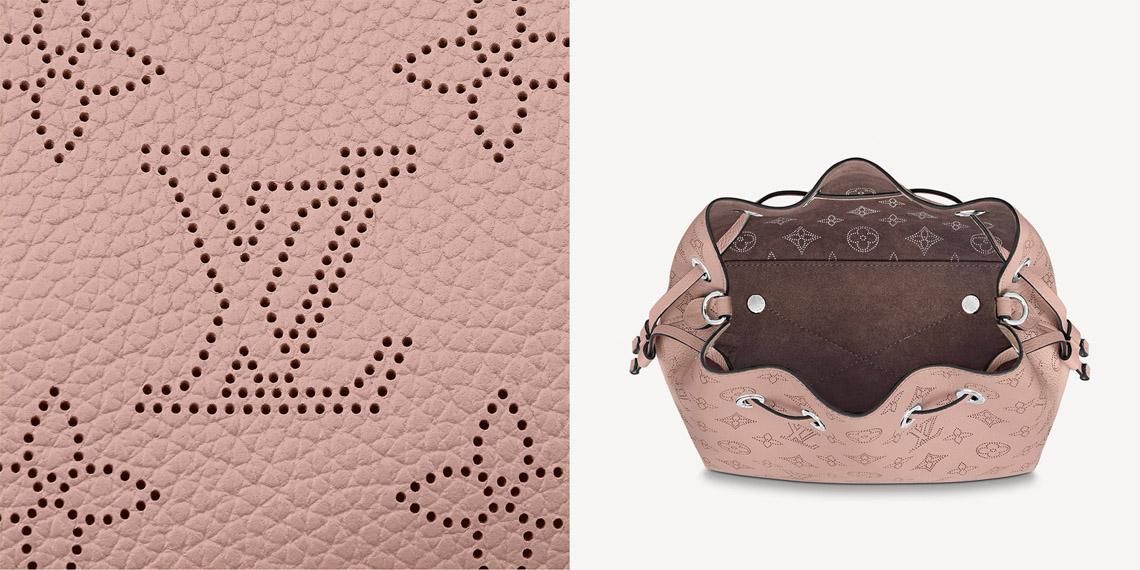 Louis Vuitton ra mắt Bella Bag, mẫu túi bucket mùa thu đông 2020 - 1