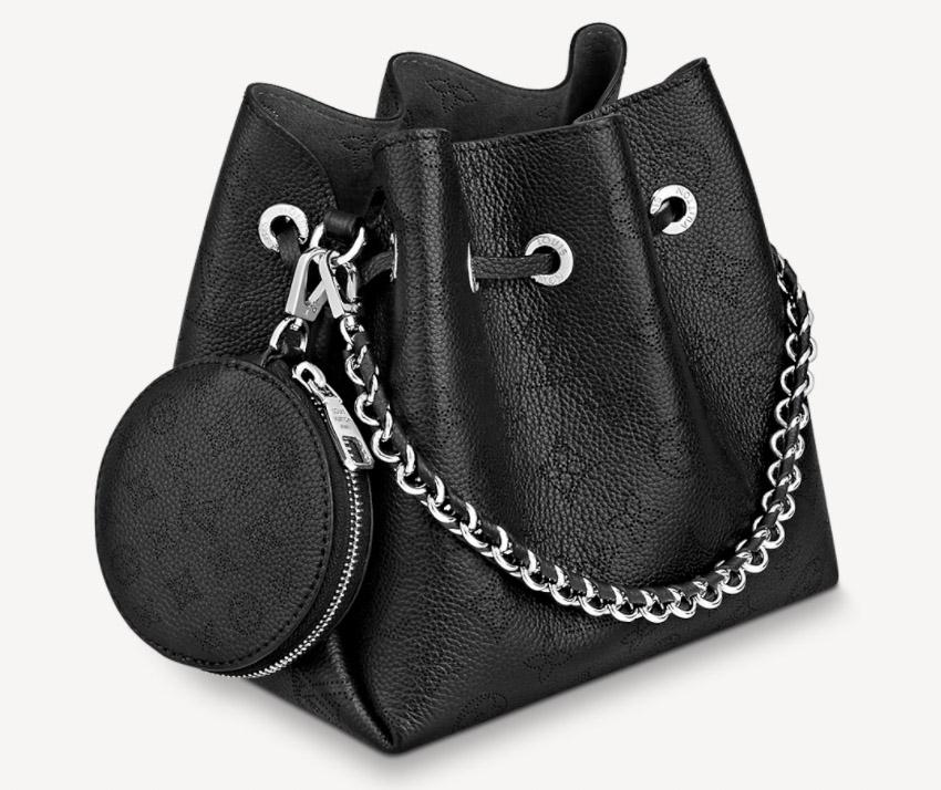 Louis Vuitton ra mắt Bella Bag, mẫu túi bucket mùa thu đông 2020 - 6