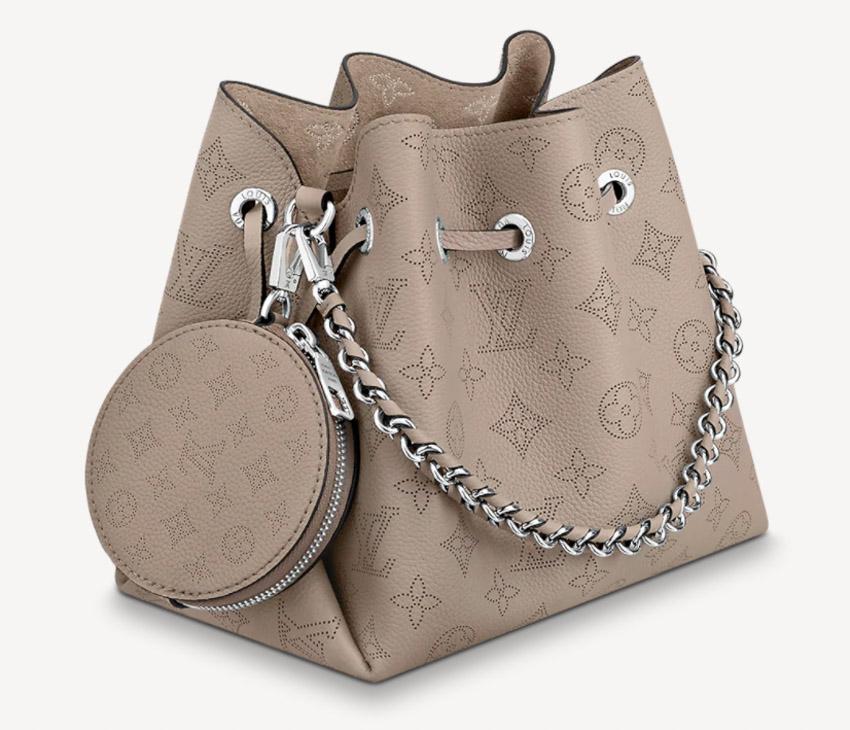 Louis Vuitton ra mắt Bella Bag, mẫu túi bucket mùa thu đông 2020 - 7