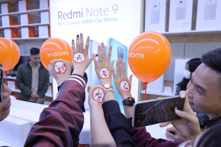 Xiaomi khai trương cửa hàng Mi Store ủy quyền tại Hà Nội=10