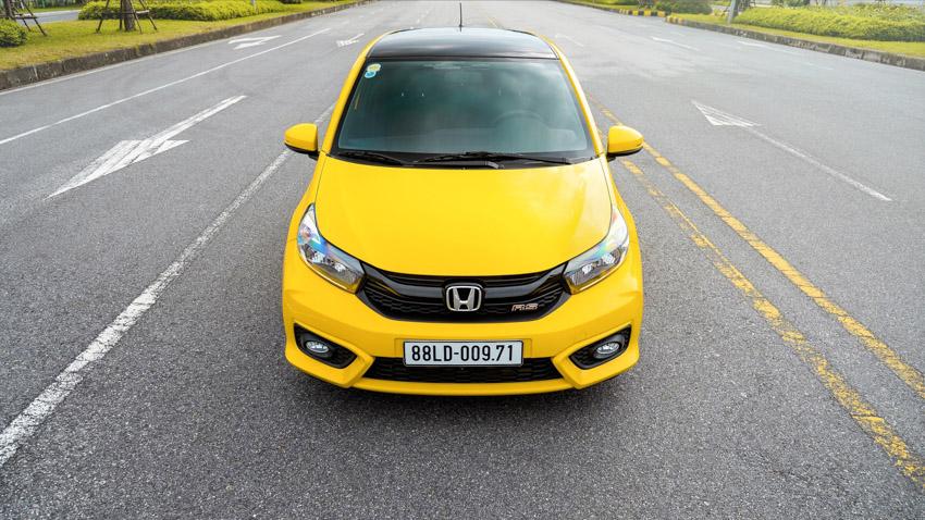 Honda khởi động chiến dịch quảng bá thương hiệu 'Feel The Performance' -7