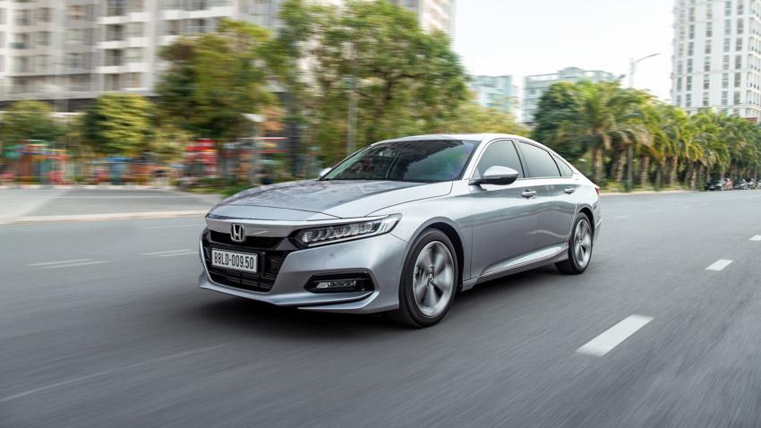 Honda khởi động chiến dịch quảng bá thương hiệu 'Feel The Performance'-8
