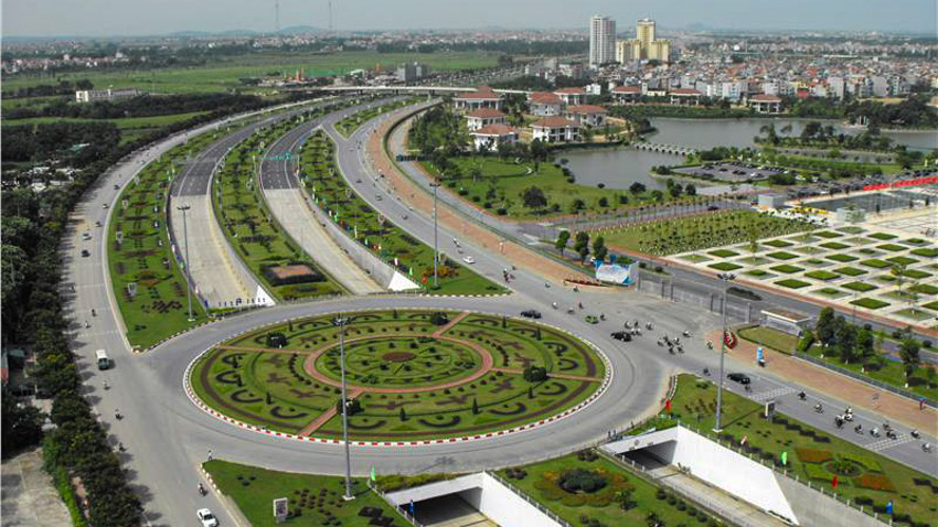 10 Công trình trọng điểm tác động lên thị trường bất động sản Việt Nam - 1
