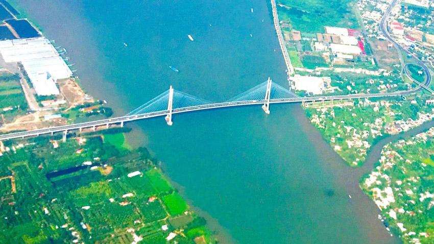 10 Công trình trọng điểm tác động lên thị trường bất động sản Việt Nam - 10