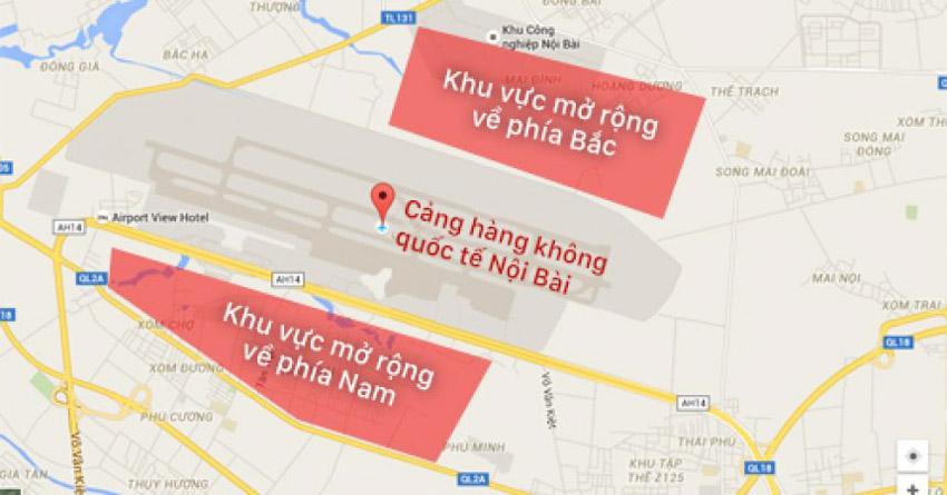 10 Công trình trọng điểm tác động lên thị trường bất động sản Việt Nam - 3