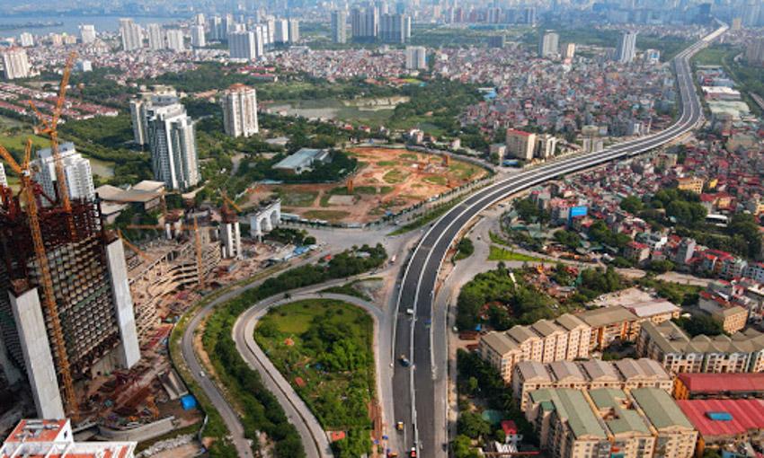 10 Công trình trọng điểm tác động lên thị trường bất động sản Việt Nam - 5