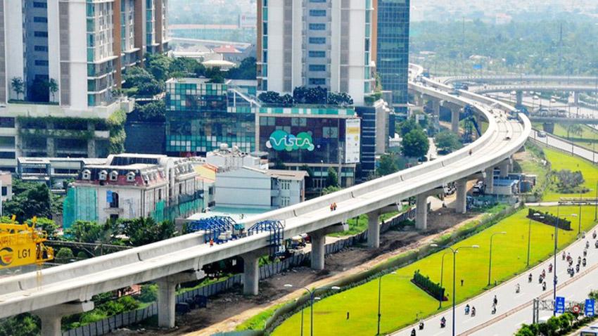 10 Công trình trọng điểm tác động lên thị trường bất động sản Việt Nam - 9