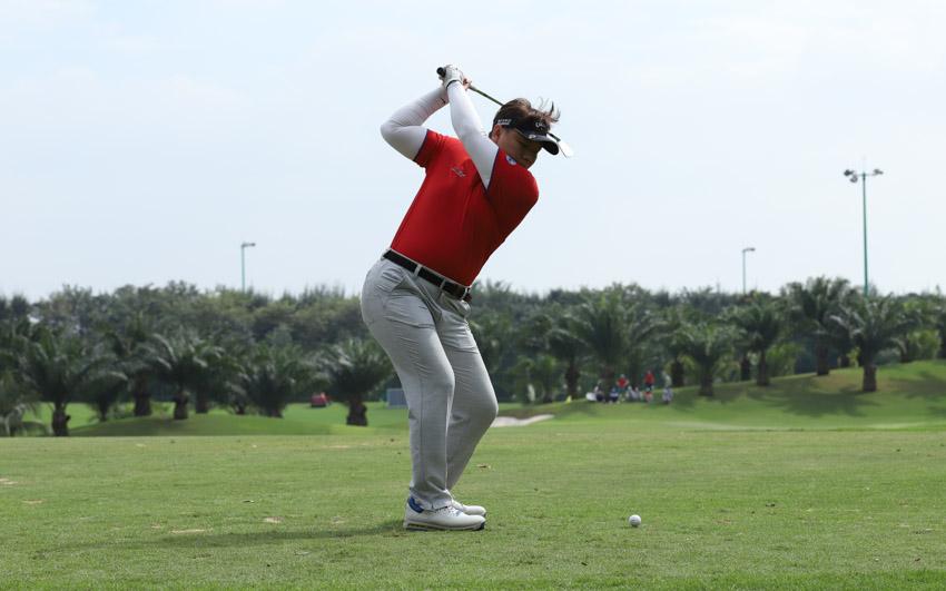 Giải Golf từ thiện HUBA & HREC 2020 quyên góp hơn hai tỷ đồng gây quỹ từ thiện - 3