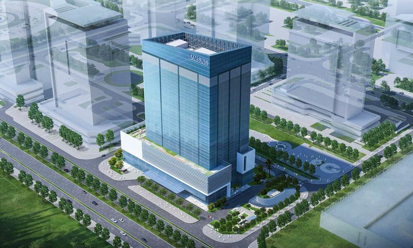 Điểm danh loạt siêu dự án có vốn đầu tư nước ngoài vào Việt Nam năm 2020-2