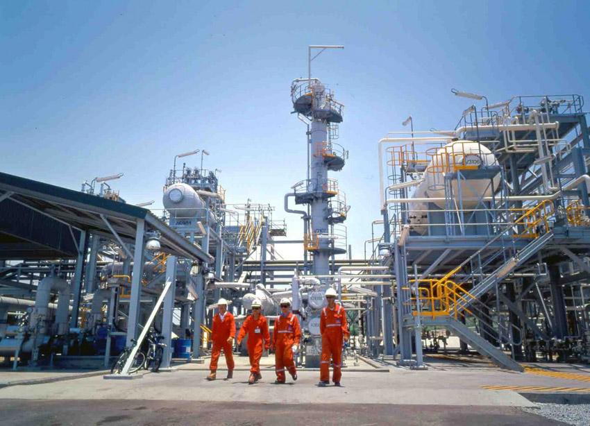 Điểm danh loạt siêu dự án có vốn đầu tư nước ngoài vào Việt Nam năm 2020-6