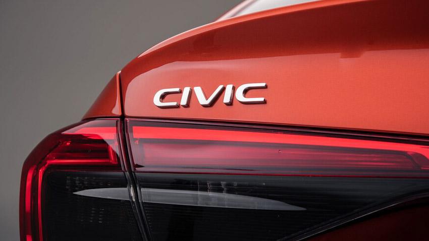 Honda Civic 2022 thế hệ mới, vẫn mạnh mẽ nhưng phong cách lịch lãm đến bất ngờ-18