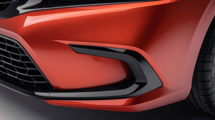 Honda Civic 2022 thế hệ mới, vẫn mạnh mẽ nhưng phong cách lịch lãm đến bất ngờ-19