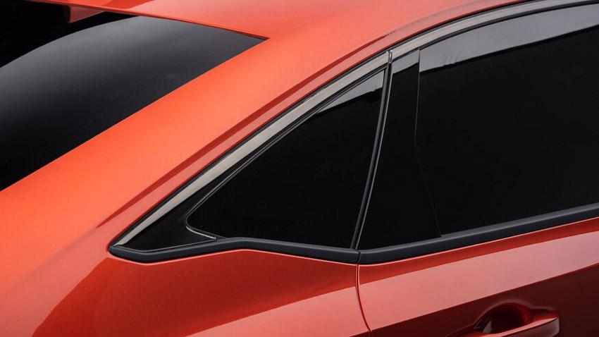 Honda Civic 2022 thế hệ mới, vẫn mạnh mẽ nhưng phong cách lịch lãm đến bất ngờ-20