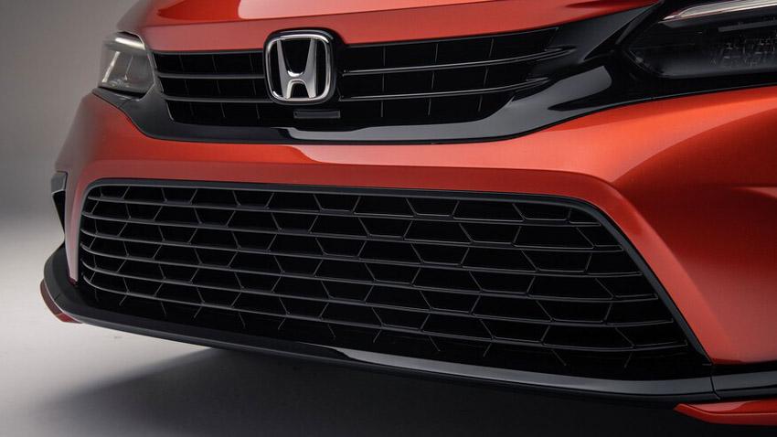 Honda Civic 2022 thế hệ mới, vẫn mạnh mẽ nhưng phong cách lịch lãm đến bất ngờ-21