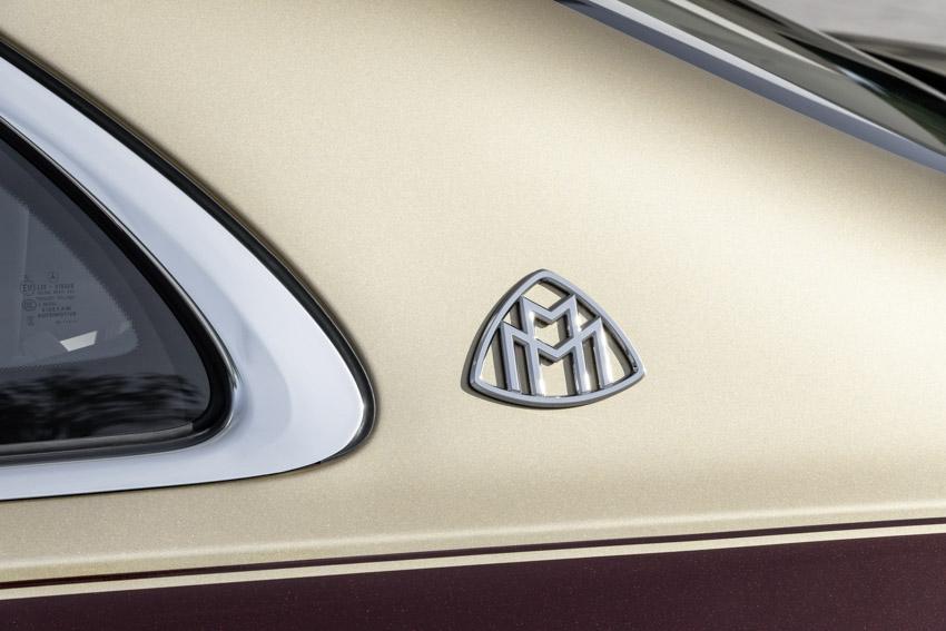 Ra mắt xe siêu sang Mercedes-Maybach S-Class 2021 - 7