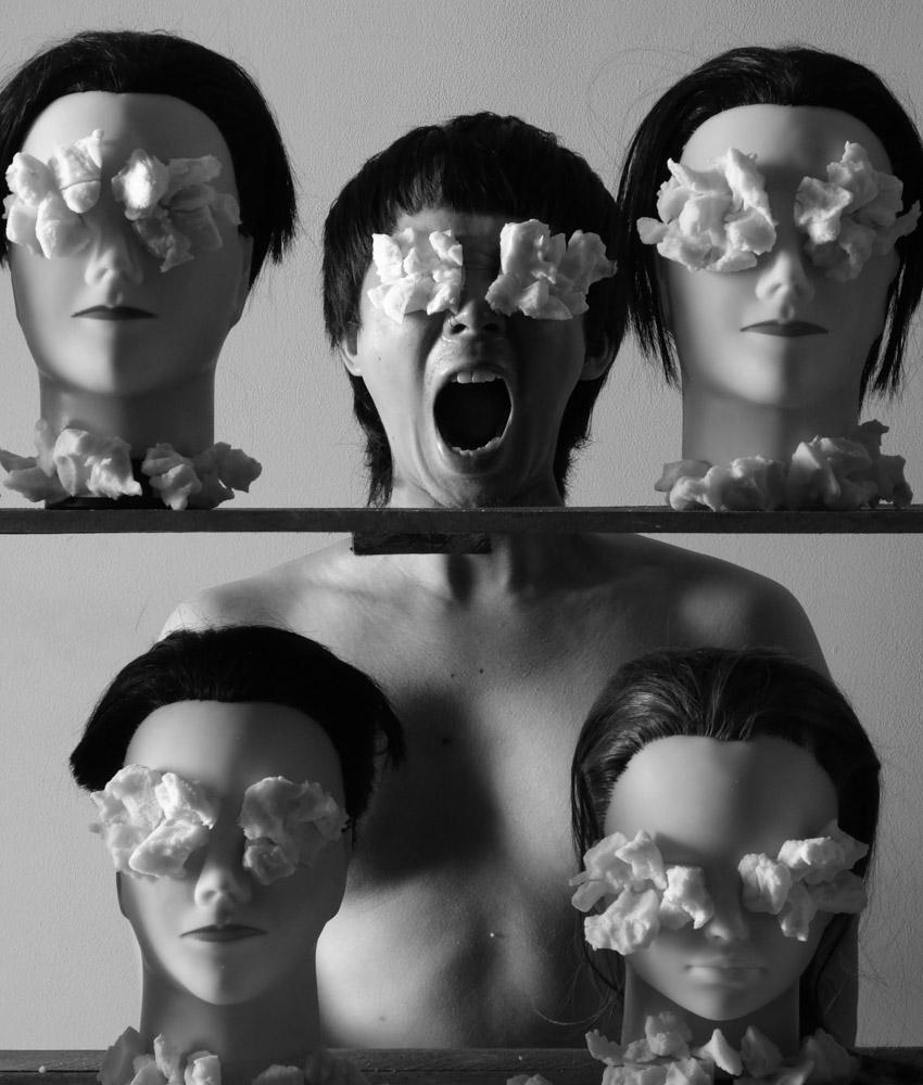 """Chương trình nghệ thuật """"Ether: The Rebirth - Tái sinh"""" trình diễn, âm thanh, video và sắp đặt thị giác-8"""