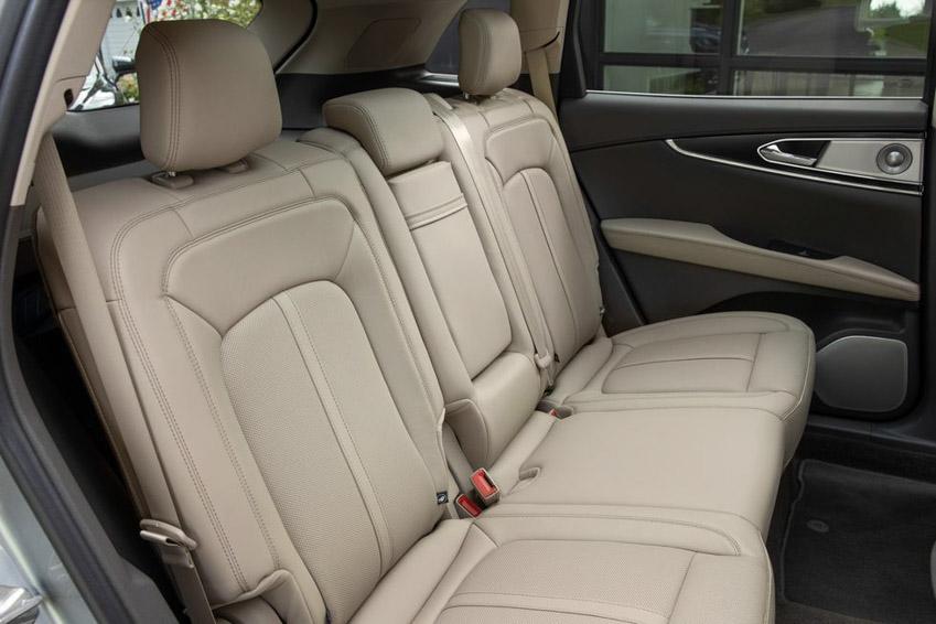 """Lincoln Nautilus 2021 cú """"lột xác"""" đầy ngoạn mục, cạnh tranh Lexus GX 460 - 18"""