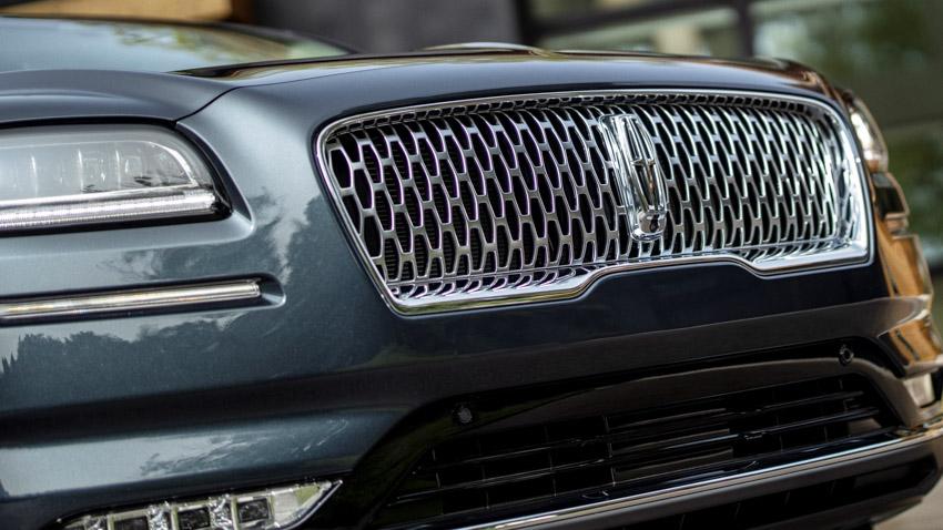 """Lincoln Nautilus 2021 cú """"lột xác"""" đầy ngoạn mục, cạnh tranh Lexus GX 460 - 2"""