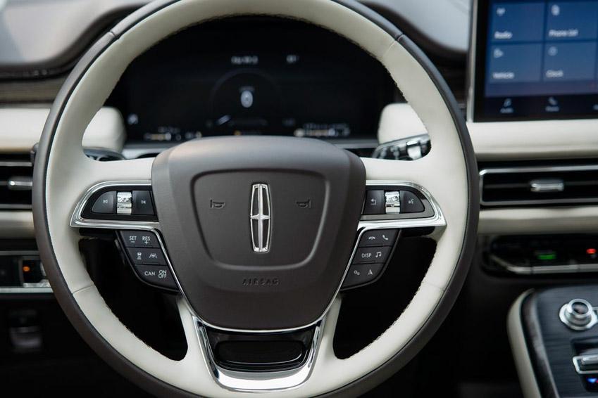 """Lincoln Nautilus 2021 cú """"lột xác"""" đầy ngoạn mục, cạnh tranh Lexus GX 460 - 20"""