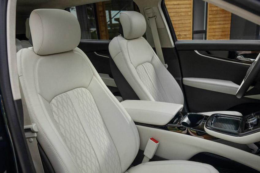 """Lincoln Nautilus 2021 cú """"lột xác"""" đầy ngoạn mục, cạnh tranh Lexus GX 460 - 21"""