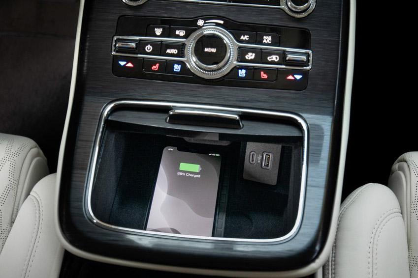 """Lincoln Nautilus 2021 cú """"lột xác"""" đầy ngoạn mục, cạnh tranh Lexus GX 460 - 22"""