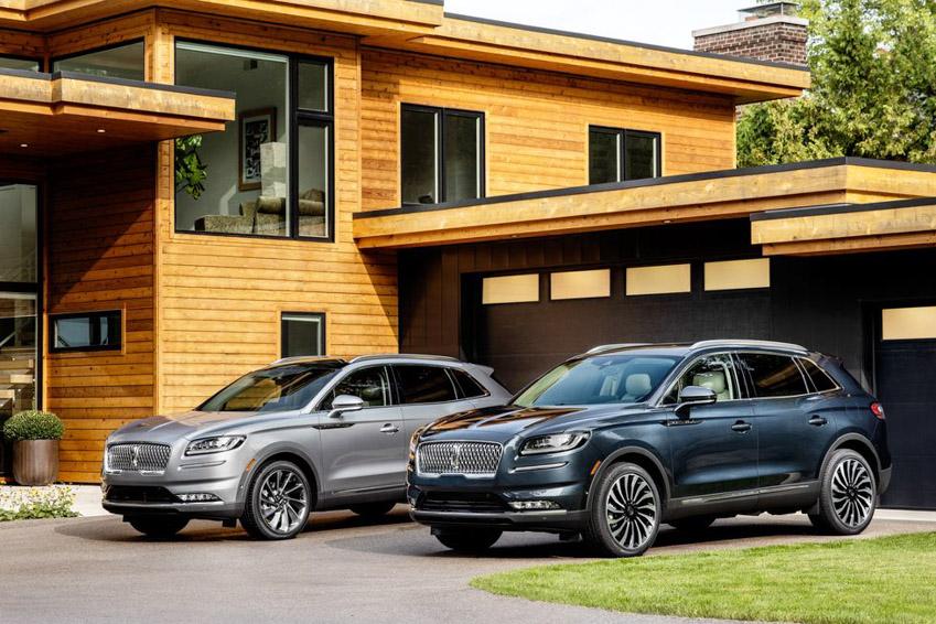 """Lincoln Nautilus 2021 cú """"lột xác"""" đầy ngoạn mục, cạnh tranh Lexus GX 460 - 23"""
