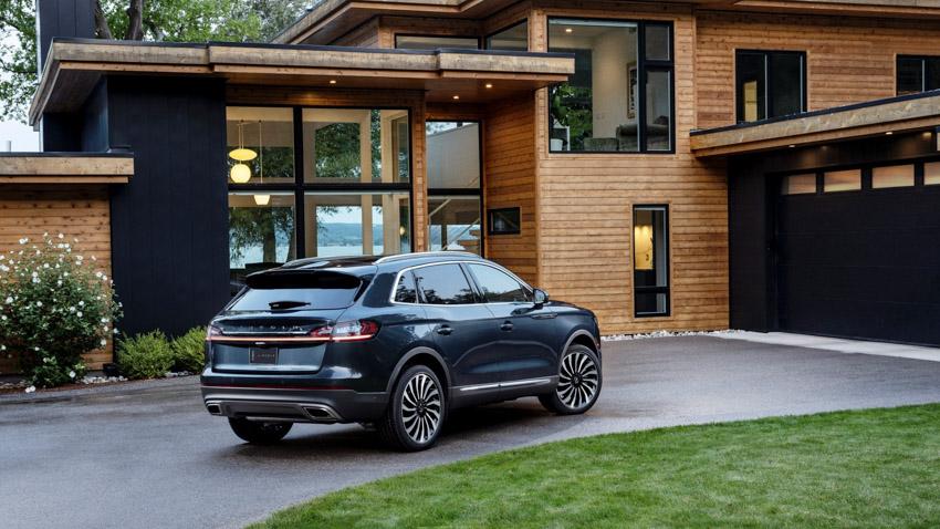 """Lincoln Nautilus 2021 cú """"lột xác"""" đầy ngoạn mục, cạnh tranh Lexus GX 460 - 3"""