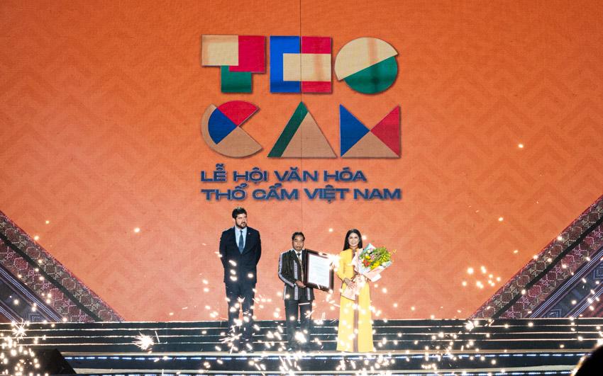 Đắk Nông đón nhận danh hiệu Công viên địa chất toàn cầu, khai mạc Lễ hội Thổ cẩm Việt Nam lần 2-11