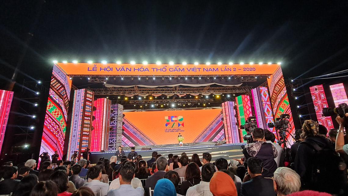 Đắk Nông đón nhận danh hiệu Công viên địa chất toàn cầu, khai mạc Lễ hội Thổ cẩm Việt Nam lần 2 - 15
