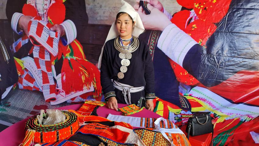Đắk Nông đón nhận danh hiệu Công viên địa chất toàn cầu, khai mạc Lễ hội Thổ cẩm Việt Nam lần 2-34