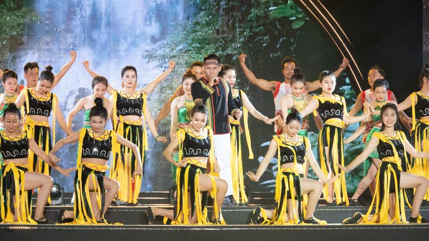 Đắk Nông đón nhận danh hiệu Công viên địa chất toàn cầu, khai mạc Lễ hội Thổ cẩm Việt Nam lần 2-9