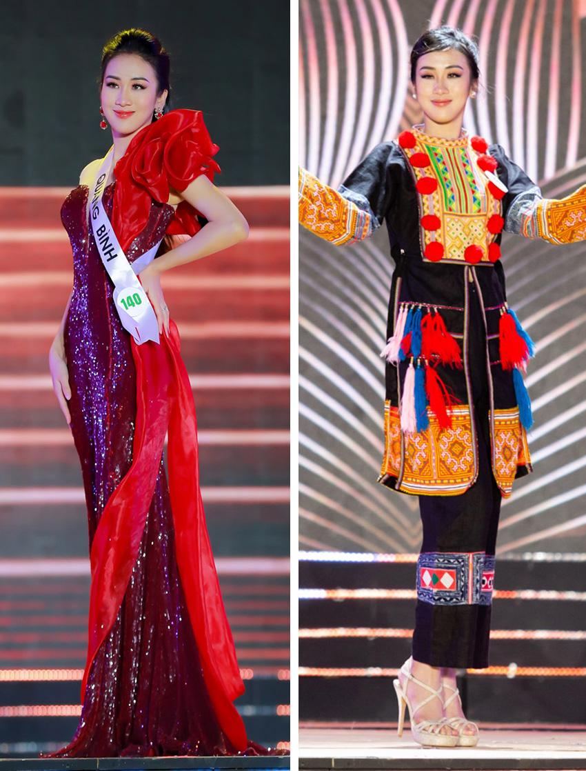 140 - Trần Thị Phương Nhung Quảng Bình