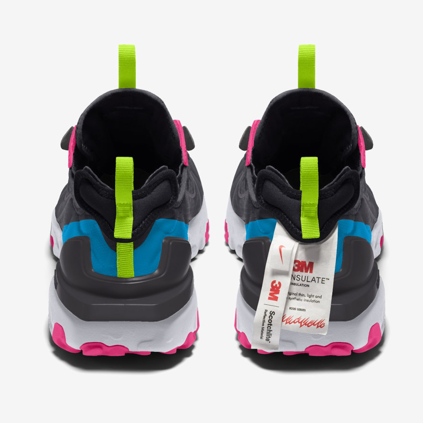 Những mẫu Sneaker biểu tượng của Nike cho mùa lễ hội cuối năm - 11