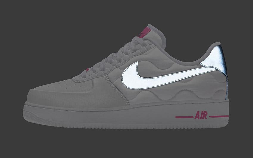 Những mẫu Sneaker biểu tượng của Nike cho mùa lễ hội cuối năm - 5
