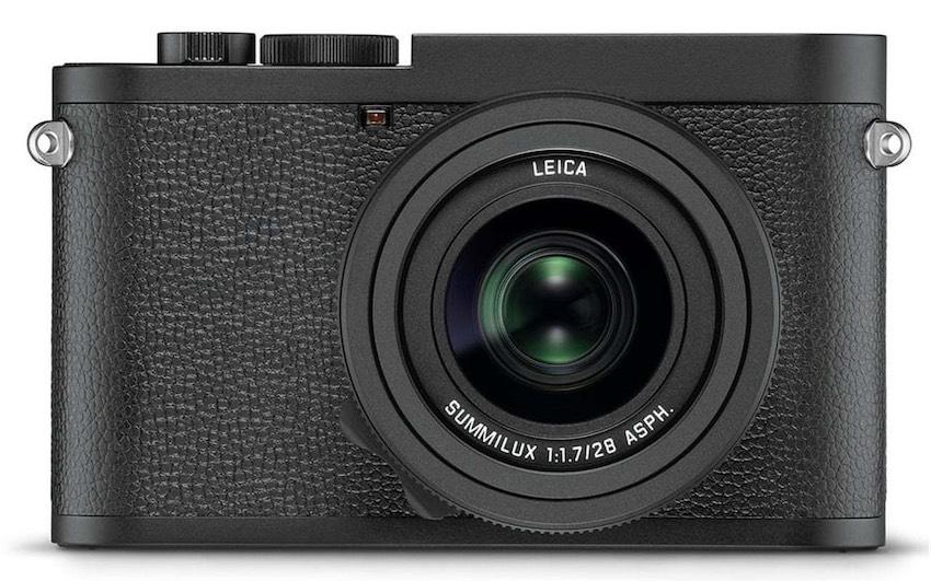 Leica Q2 Monochrom ra mắt: Cảm biến đơn sắc 47MP - 2