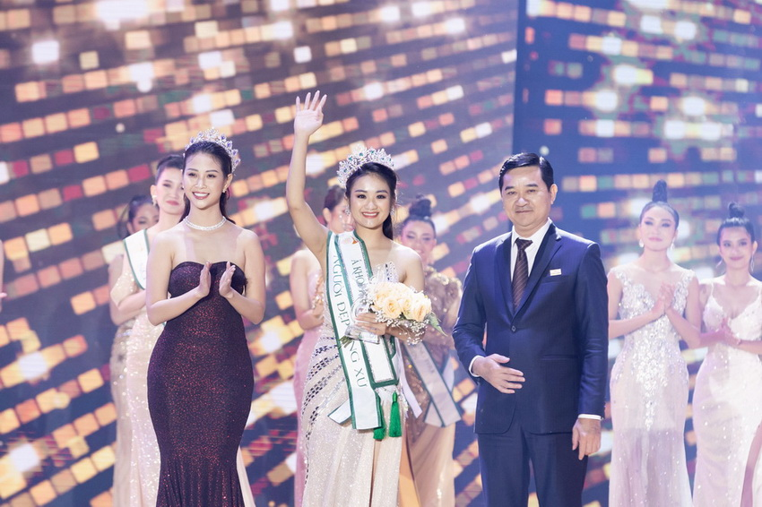 Đêm chung kết Miss Tourism Vietnam 2020 bất ngờ với kết quả chưa từng có 008
