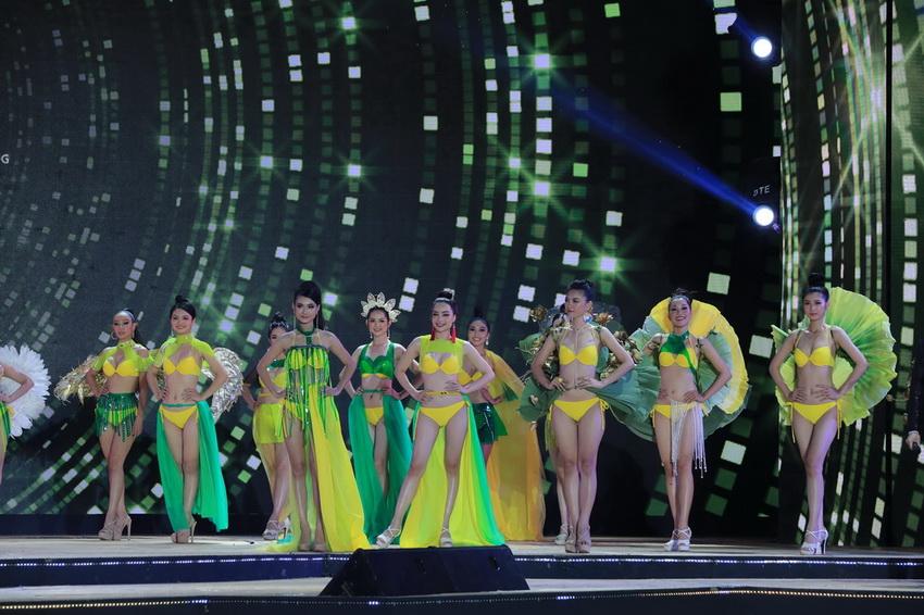 Đêm chung kết Miss Tourism Vietnam 2020 bất ngờ với kết quả chưa từng có 013