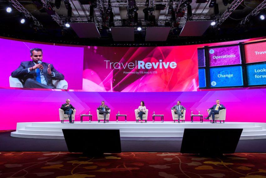 Triển lãm TravelRevive