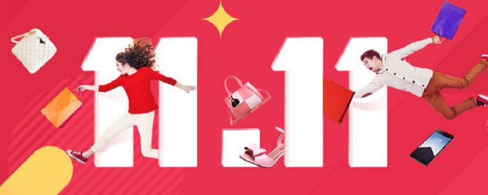 """Ngày """"Lễ độc thân"""" tiếp tục là dịp mua sắm trực tuyến nhộn nhịp nhất năm - 2"""