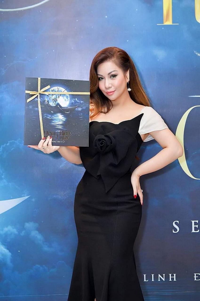 Liveshow Dương Triệu Vũ có mức giá cao nhất lên đến100 triệu đồng 1 cặp 006